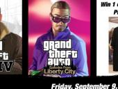 Multiplayerový event pro GTA 4 & Episodes from Liberty City