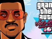 Vice City 10th Anniversary Edition Now Available for iOS Devices