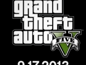 Grand Theft Auto V Is Coming 9.17.2013