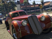 Grand Theft Auto 5 gets November PS4 and Xbox One release date