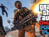 GTA Online: Power Play and Grotti X80 Proto Now Available