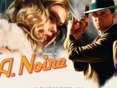 4 New Versions of L.A. NOIRE Coming November 14
