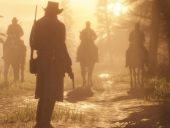 Red Dead Redemption 2 Is Coming October 26th 2018