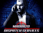 All-New Madrazo Dispatch Services, Michelli GT & Cheburek Out Now!