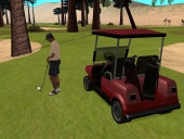 Golf minigame coming soon!