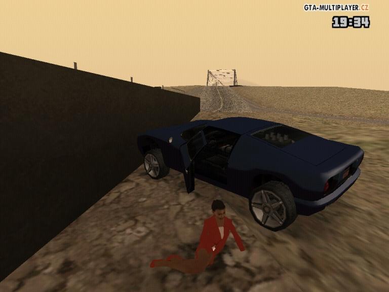 I Crashed My Car Into A Bridge Mp