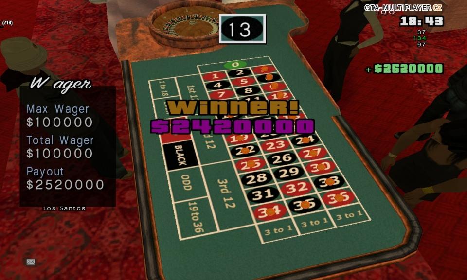 What is mp roulette slot tournament las vegas july 2017