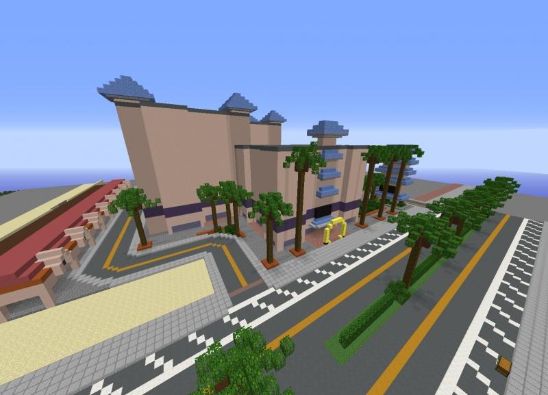 four dragons casino