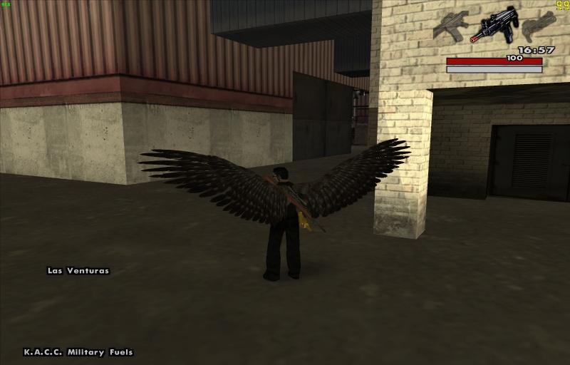 c27c8b3702e Game servers for SA-MP