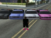 LSPD collection! =D