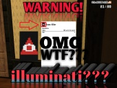 WARNING! | ILLUMINATI