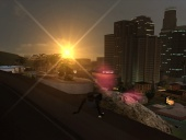 SunRise in Los Santos ! ! !