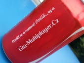 GTA-Multiplayer.cz - CocaCola!