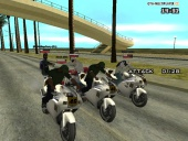 Bikers Close Friend! xD