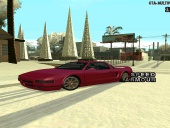 Infernus full tuned