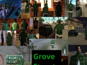 The True Grove Street Famillies Pic :D