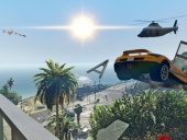 GTA V -  News Screenshot