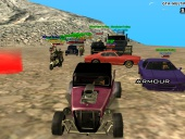 The First Car Meeting/Drive Around on Server 3 (Pic 4)