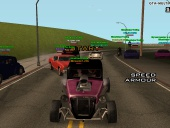 The First Car Meeting/Drive Around on Server 3 (Pic 5)