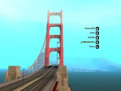 SF's Bridge