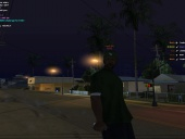 Da nang boys escapes from Grove street after blowing it up