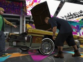 GTA Online: Lowriders Coming #4