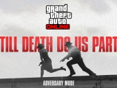 New Adversary Mode: Till Death Do Us Part