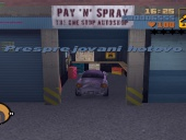 Pay 'n' Spray - Liberty Unleashed