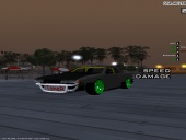 Ready for drifting :D