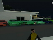 Best cars in San Andreas