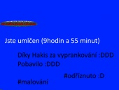Mute od Hakise :D