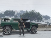 Taking a better look to Los Santos!