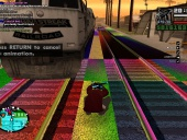 That Colorful Train Road ^^