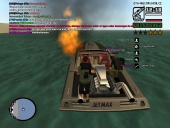 BUGGED DRUG SMUGGLER BOAT