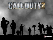 Call of Duty 2 Wallpaper 2