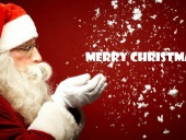 Merry ChrisTmas And Happy New Year all :)