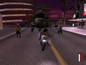 Bikers are King of San Andreas in S2