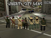 Liberty  City  Gang