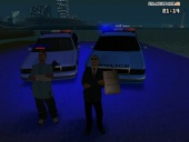 Steve5 and Berny: SPEC POLICE CARS