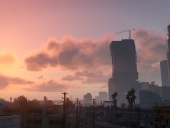 8 - Nový screenshot GTA V - 27. 3. 2013