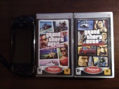 MY PSP AND GTA STORIES