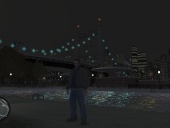 Night view of the Liberty City #1