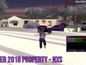 Winter 2018 property - Nxs