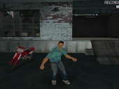 Caught Drunk Tommy Vercetti