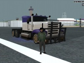 Chillin with my spec RoadTrain #2