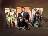 GTA V - Welcome To Los Santos